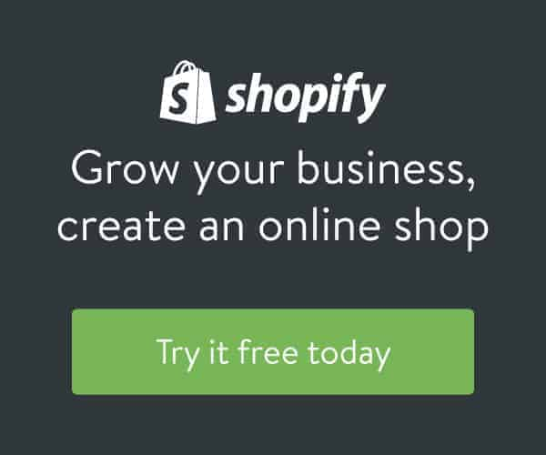 Shopify for your eCommerce business