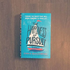 The Happiness of Pursuit | Chris Guillebeau