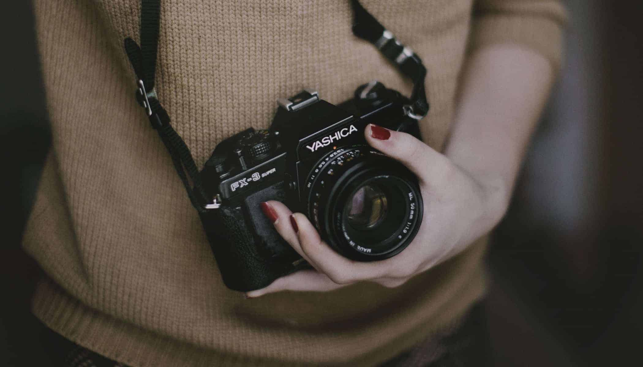 Photography Guide | Life Nomading