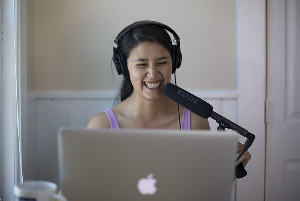 Megan Tan | Millennial Podcast