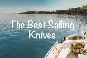Best Sailing Knives