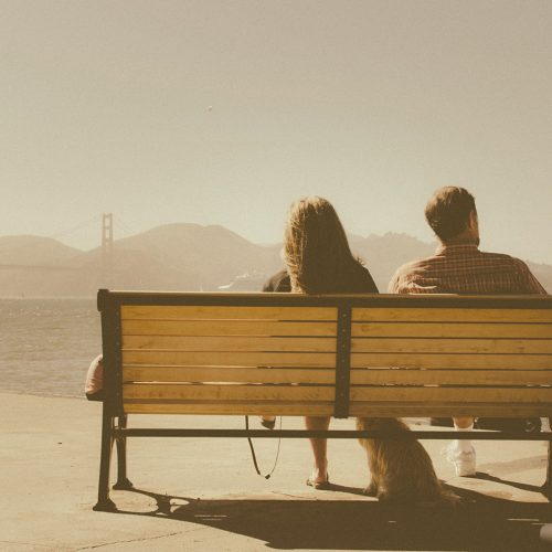 travel after a breakup