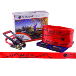 Slackline Industries Baseline | Lifebnomading | Adventure Travel