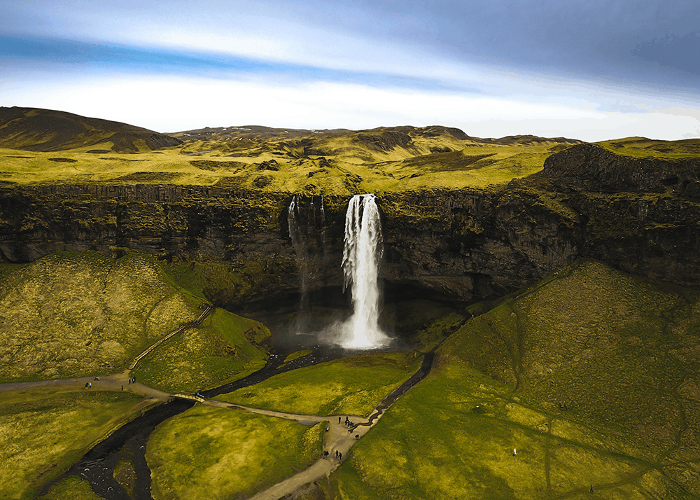 10 TV Shows and Movies to Watch Before you Go to Iceland