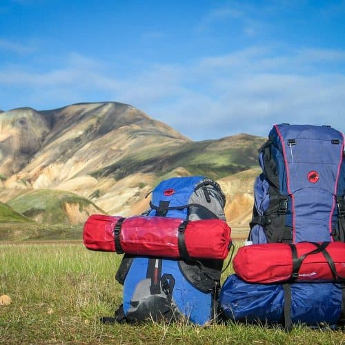 Iceland Packing List | Ultimate Iceland Packing List | Total Packing List For Iceland | Weather In Iceland | Backpacking Iceland | Packing for Iceland |