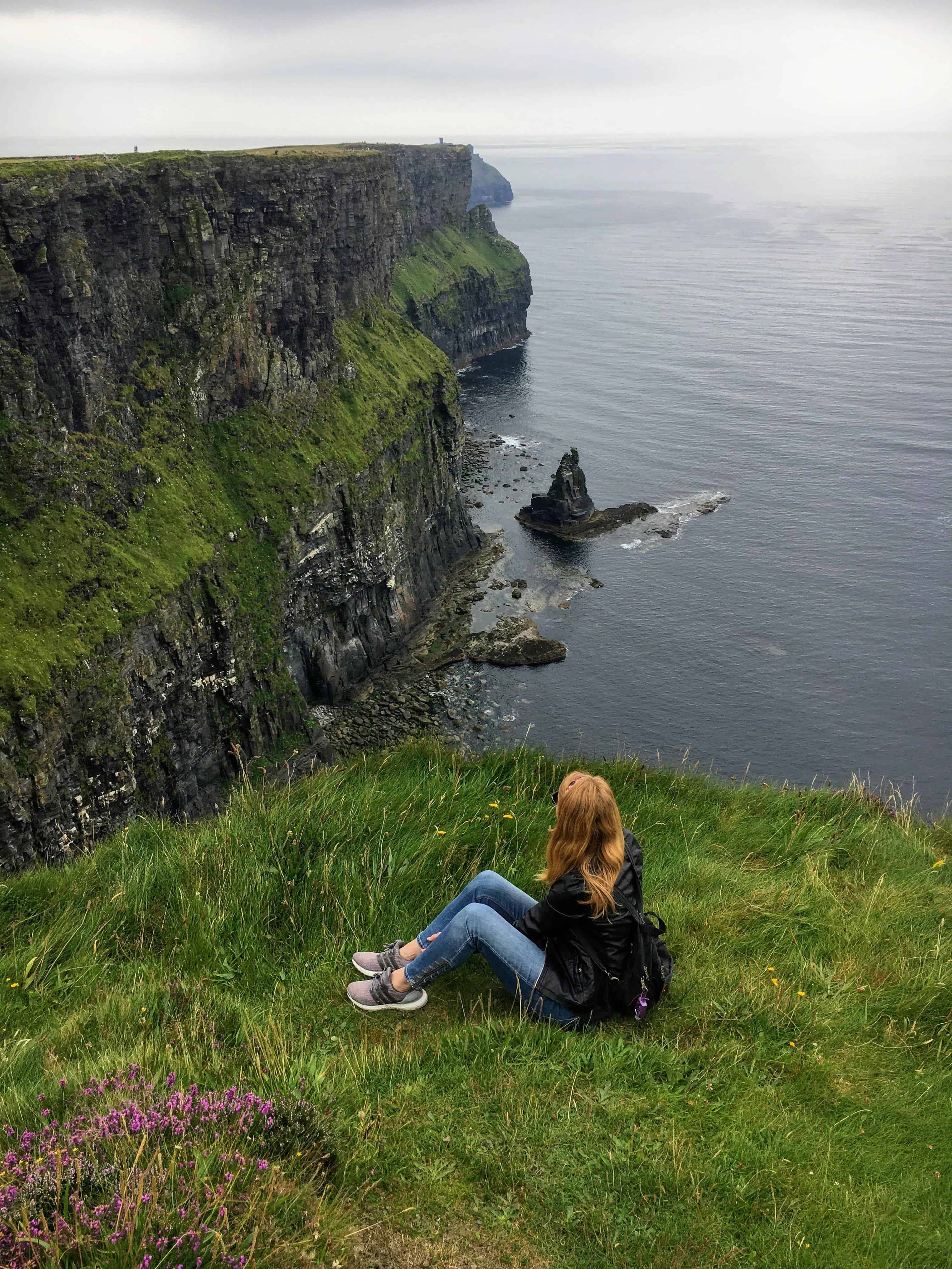 Get Lost In Ireland: Summer Road Trip Inspiration and Tips