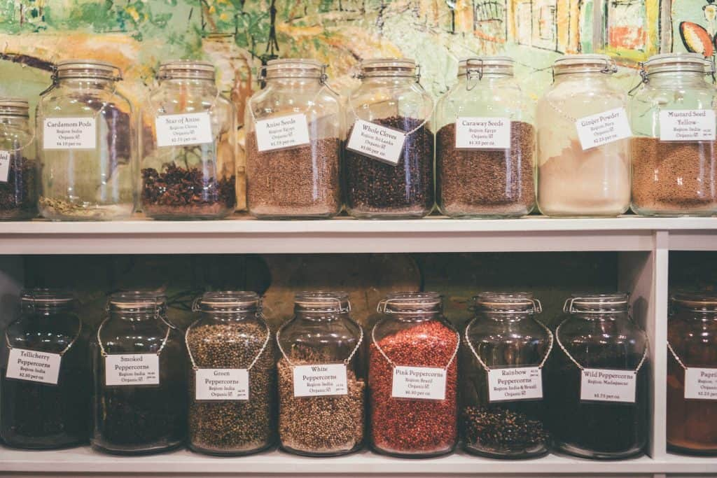 Sullivan Street Tea and Spice Company - New York City