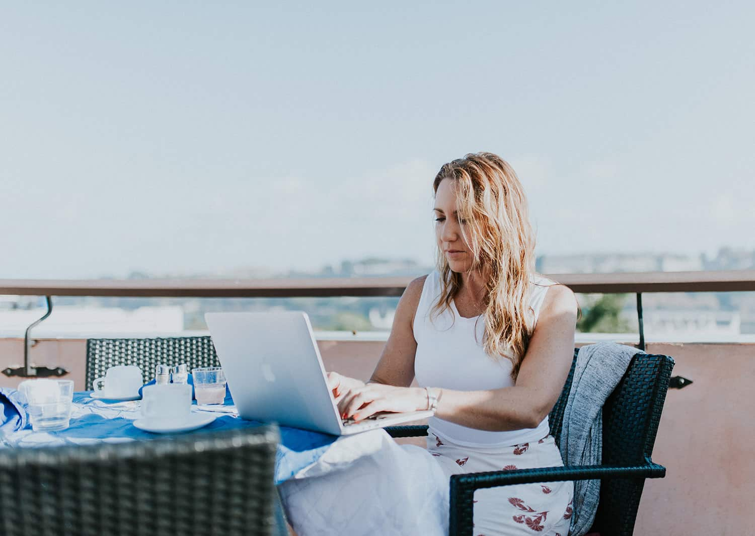 7 Awesome Places To Be A Digital Nomad Right Now
