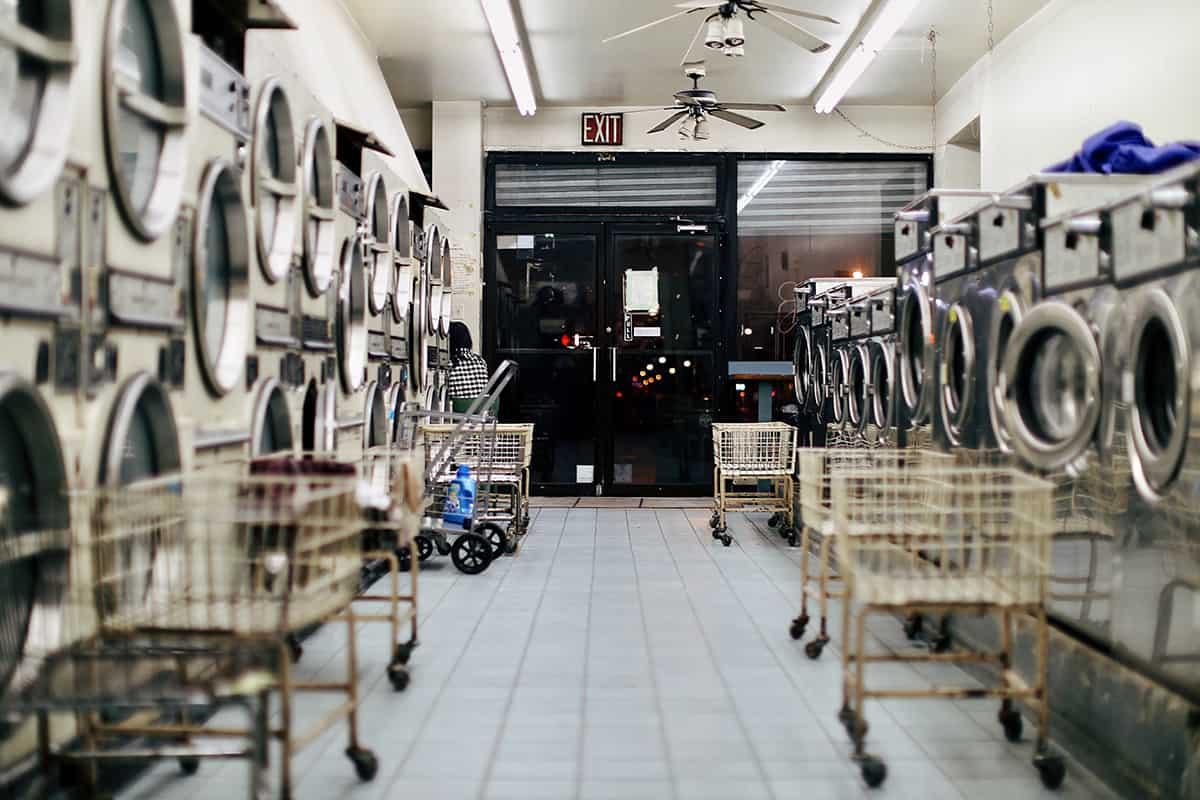 Ultimate Guide to Using a NYC Laundromat